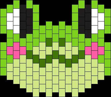 Froggie Charm