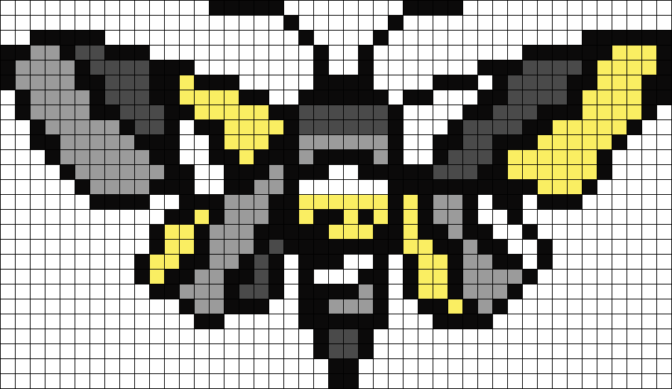 Demi-gender Pride Moth