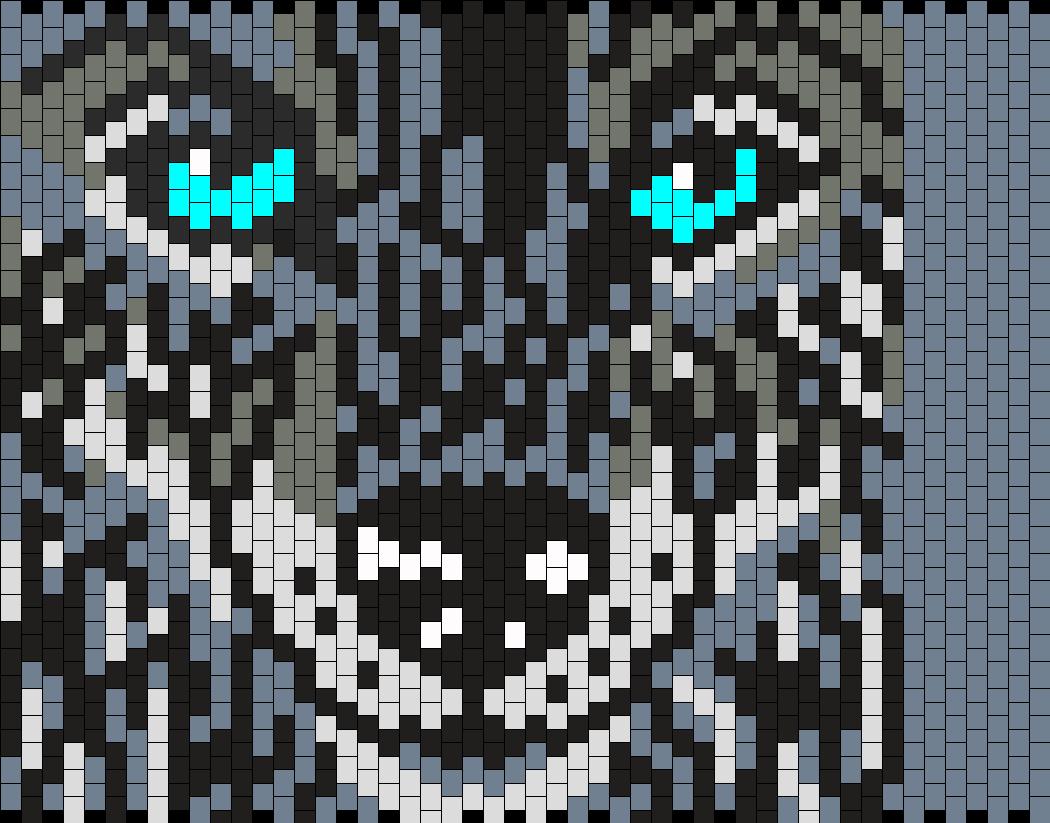 Wolf Head 2