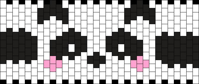 Panda Cuff