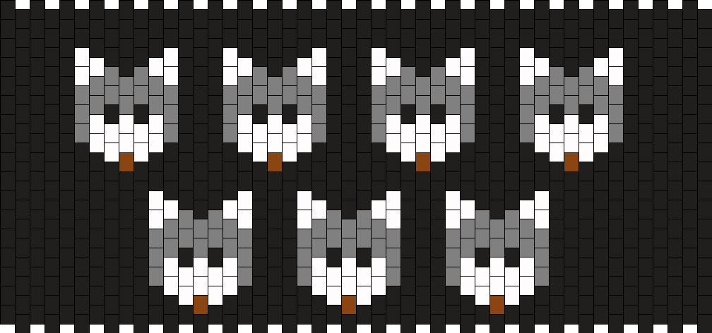 Wolf Heads