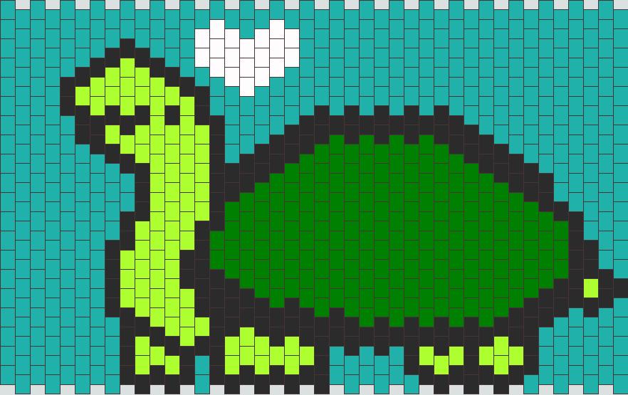 le turtle