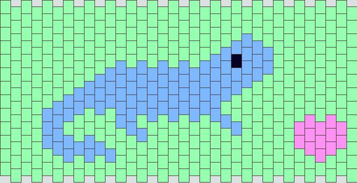 Ambystoma Talpoideum Kandi Pattern