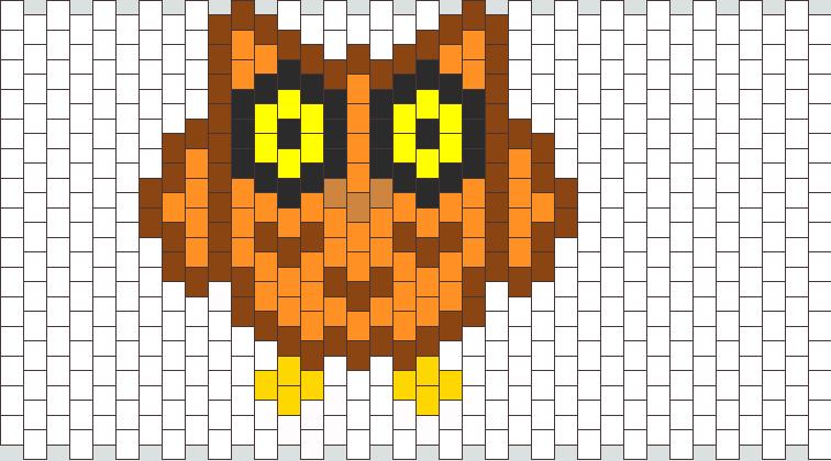 owl no1