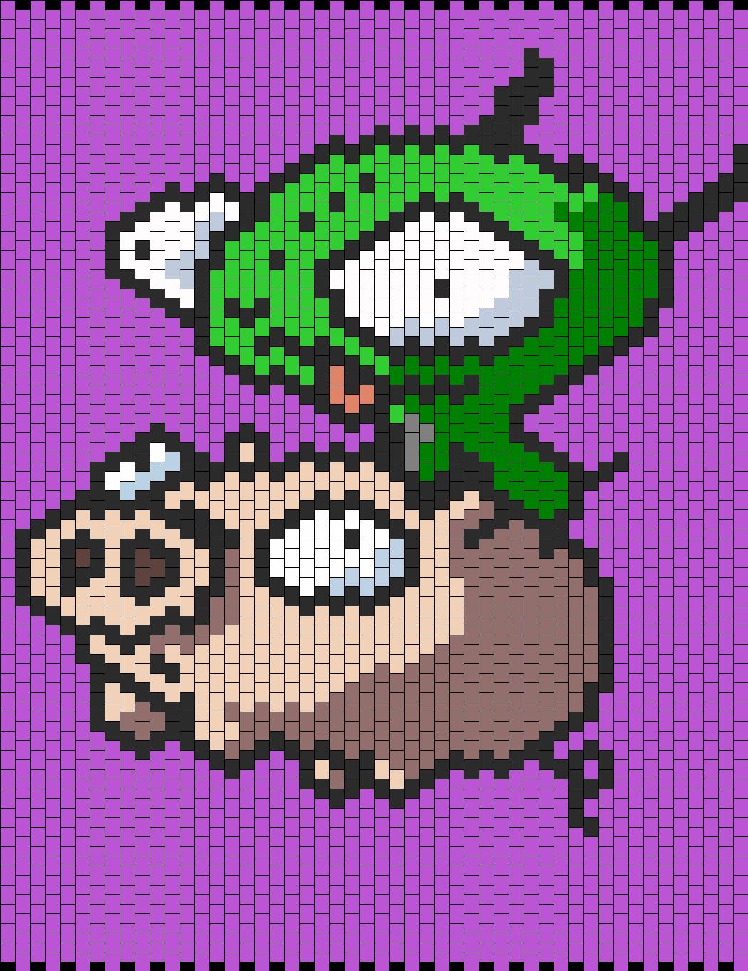 Gir Piggy Panel