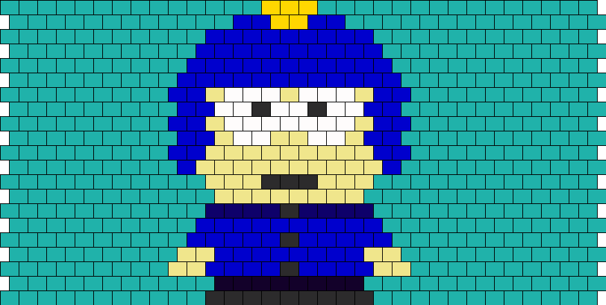 Craig South Park