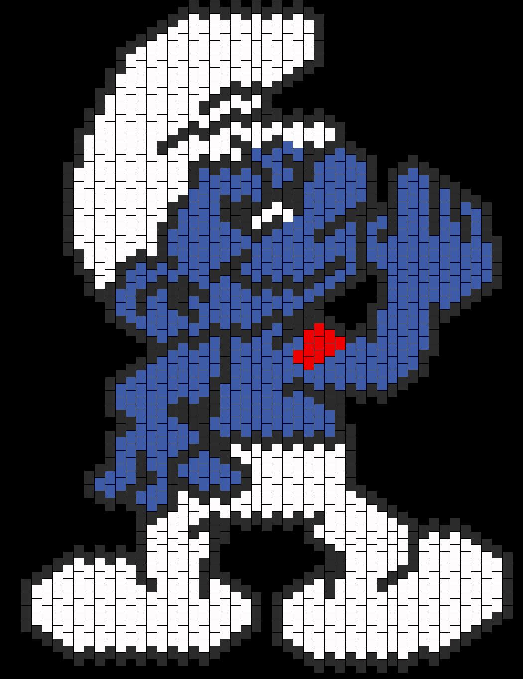 Hefty Smurf