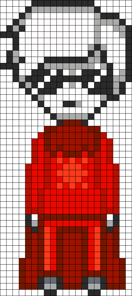 Dave Strider Homestuck Openbound Sprite