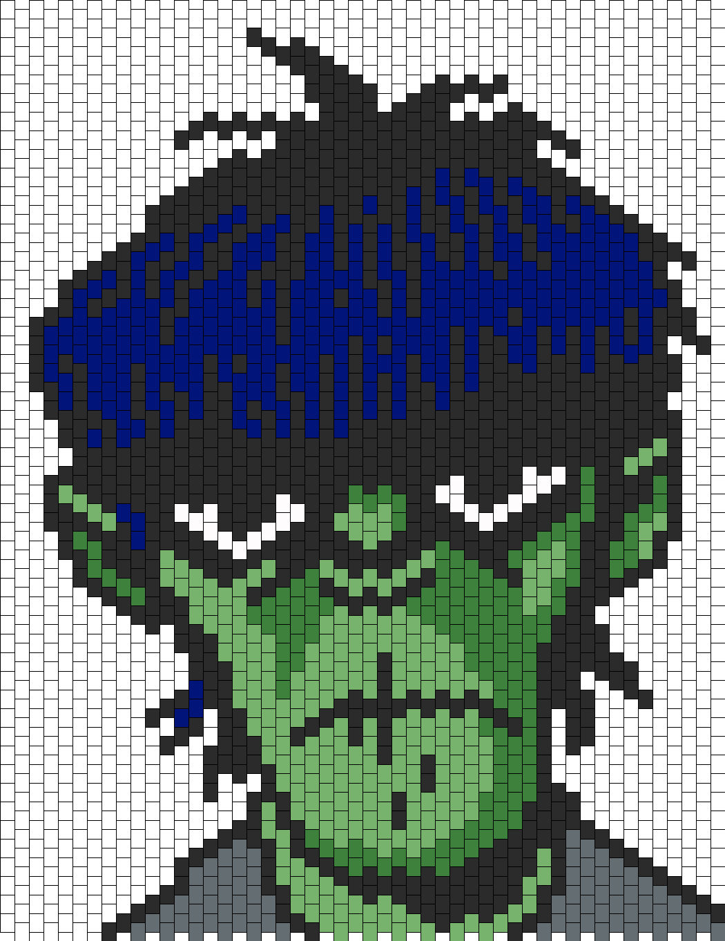 Murdoc From Gorillaz
