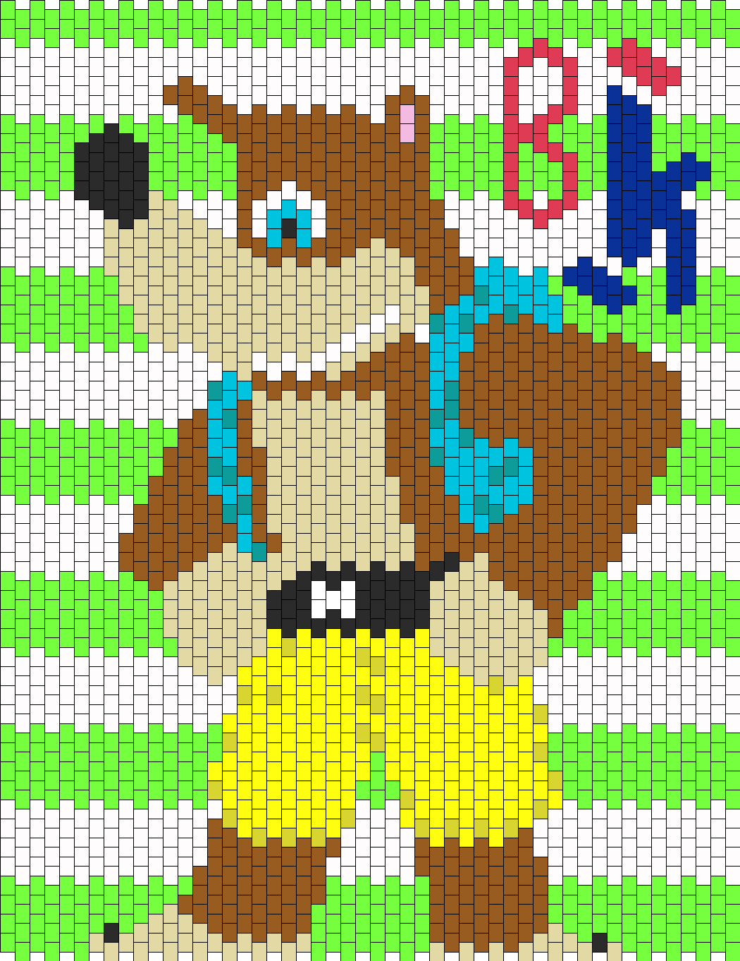 Banjo And Kazooie Poster