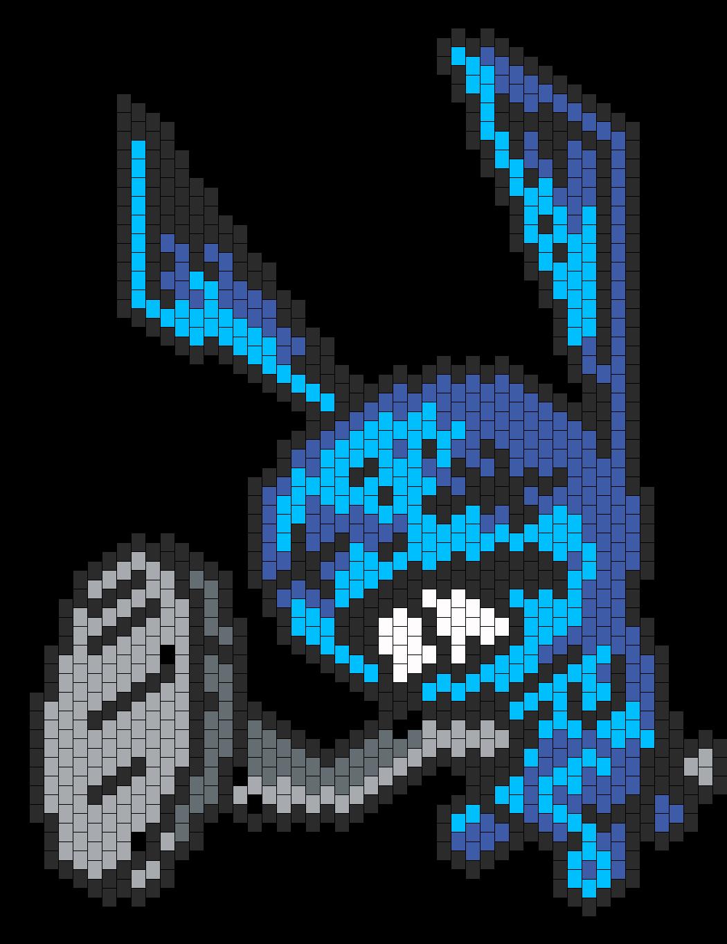Better Nail Bunny