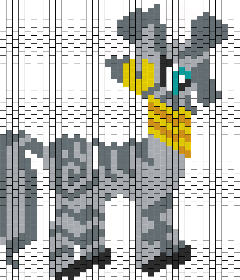Zecora My Little Pony Peyote