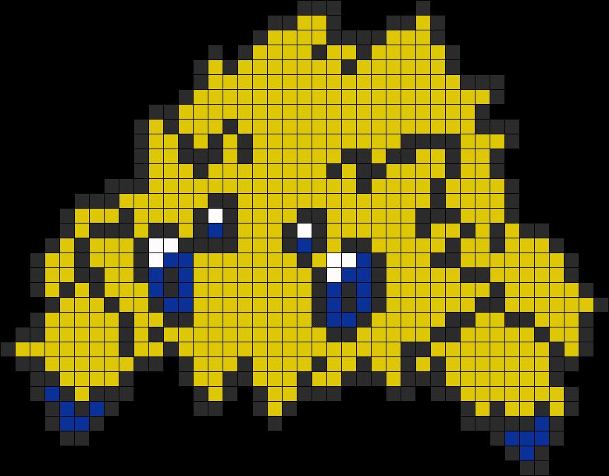 Joltik Pokemon