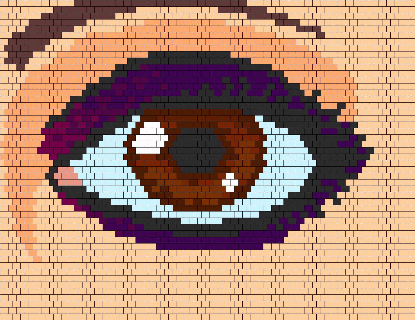 Miss Lennons Eye