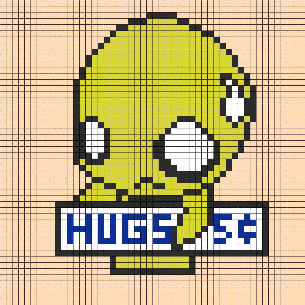 Pon Hugs 5 Cents