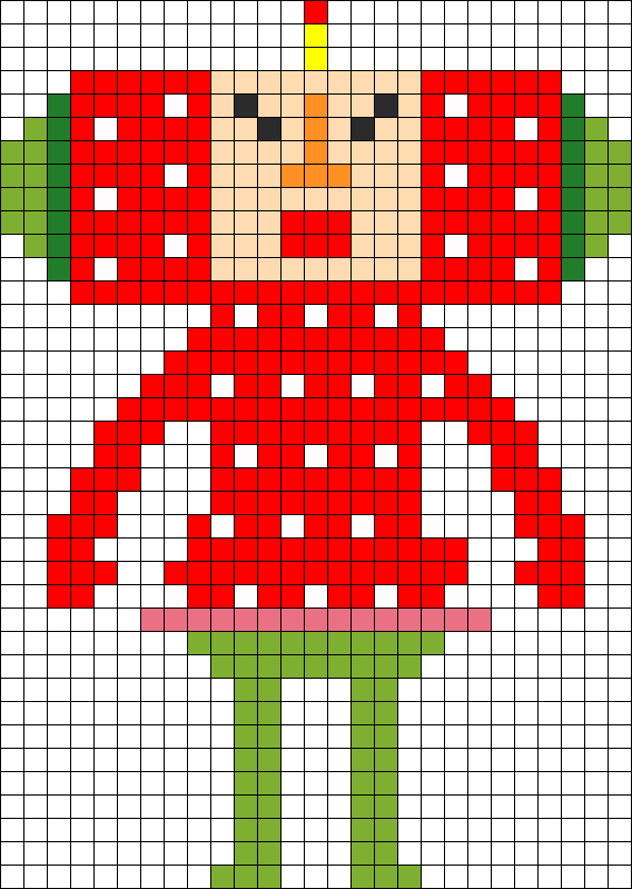 Ichigo From Katamari Damacy