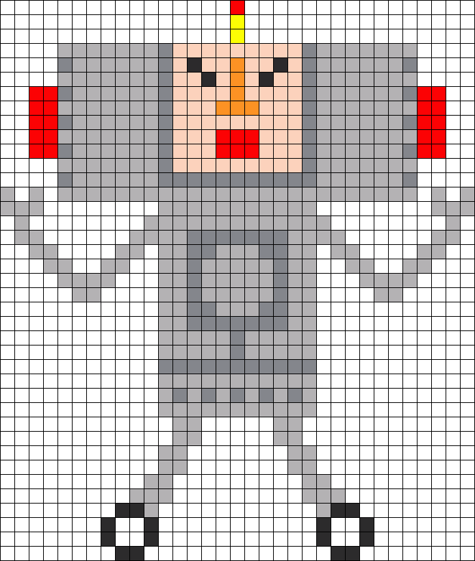 Nickel From Katamari Damacy
