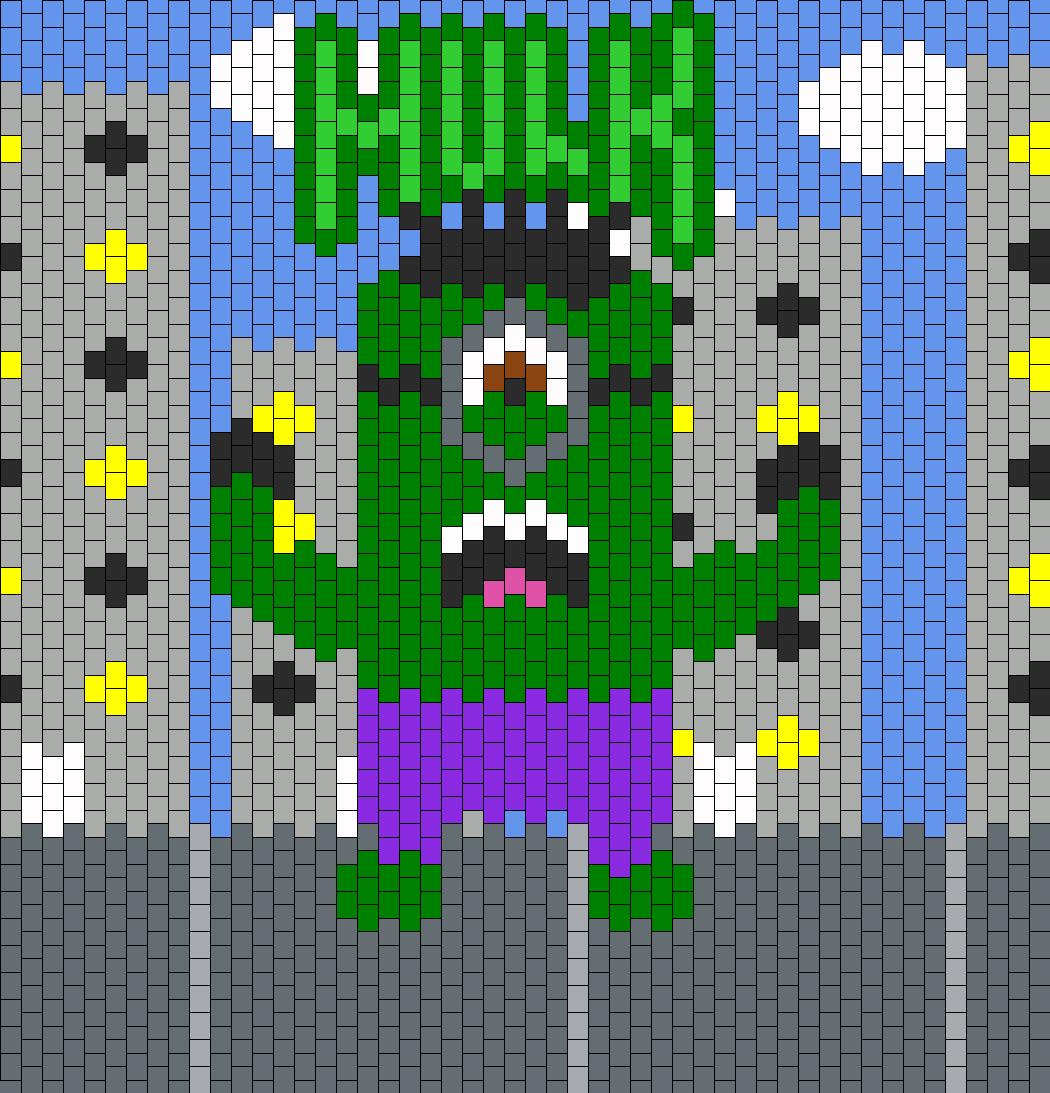 Hulk Minion