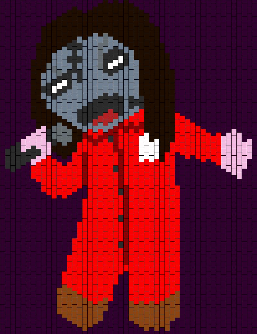 Slipknot Corey