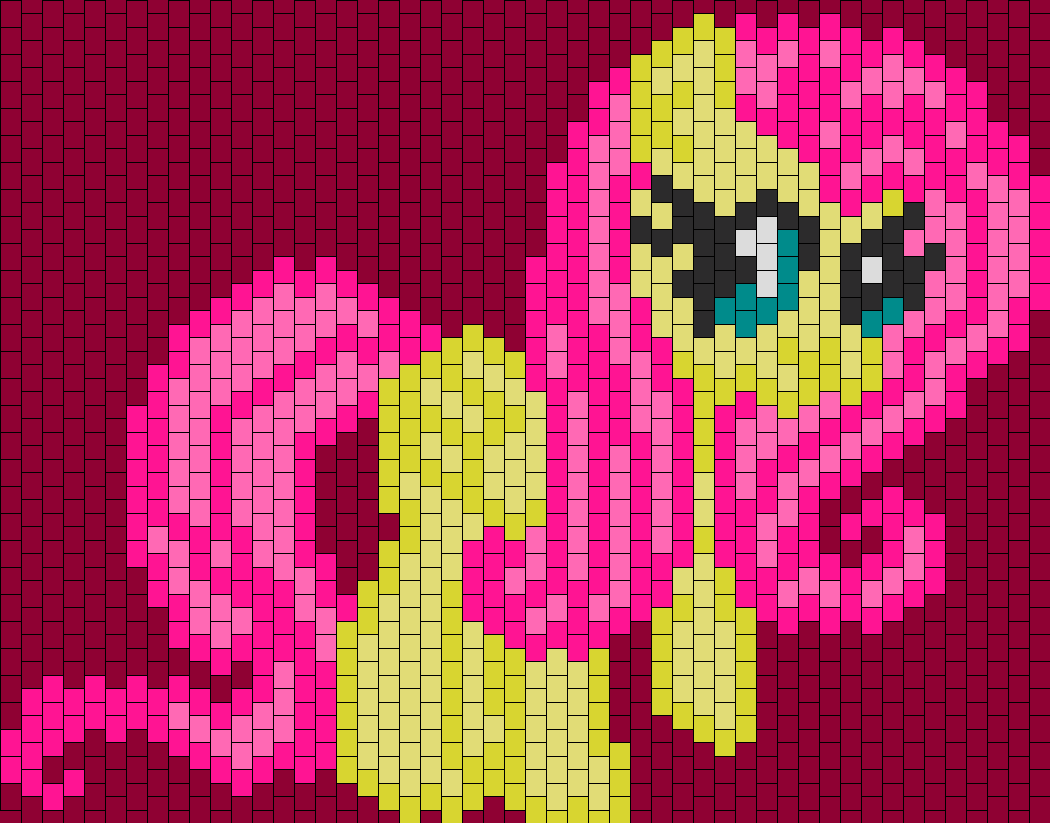 Fluttershy Full Body