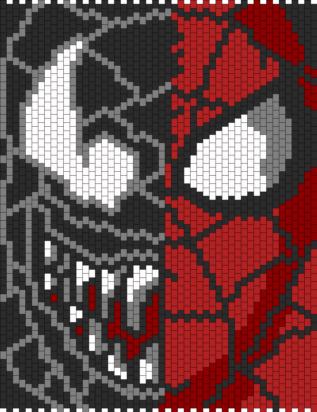 Venom N Spiderman Face