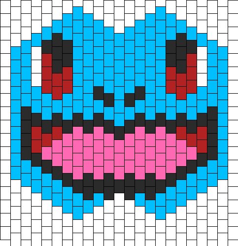 Squirtle Mask