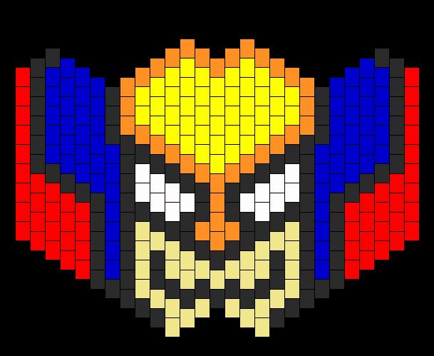 Wolverine Mask 3