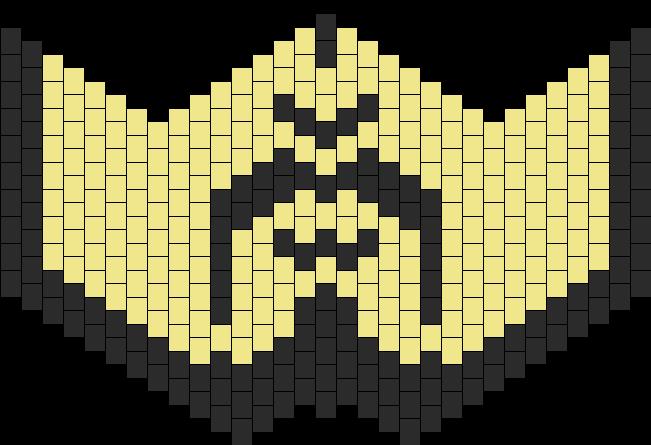 Large Steve Mask