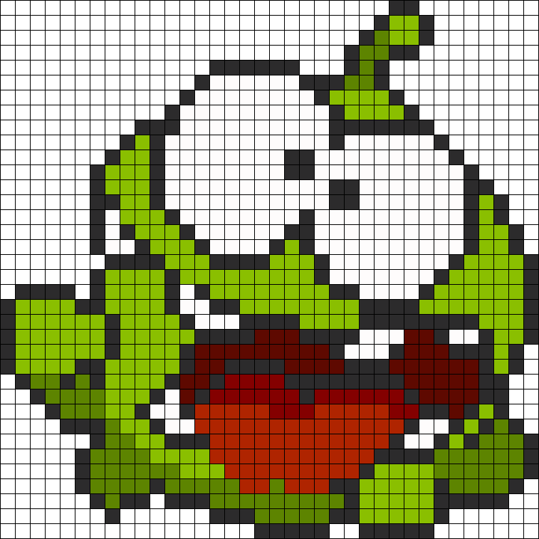 http://kandipatterns.com/images/patterns/characters/13408_Om_Nom_Cut_the_Rope_2.png