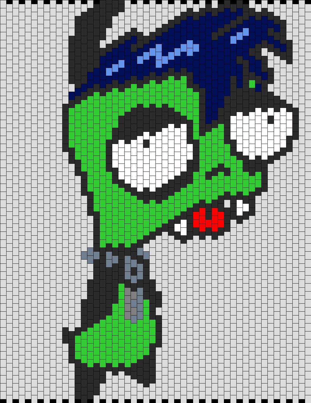 Vampire Gir