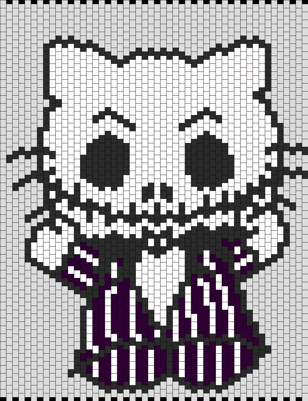 Jack Skellington Hello Kitty