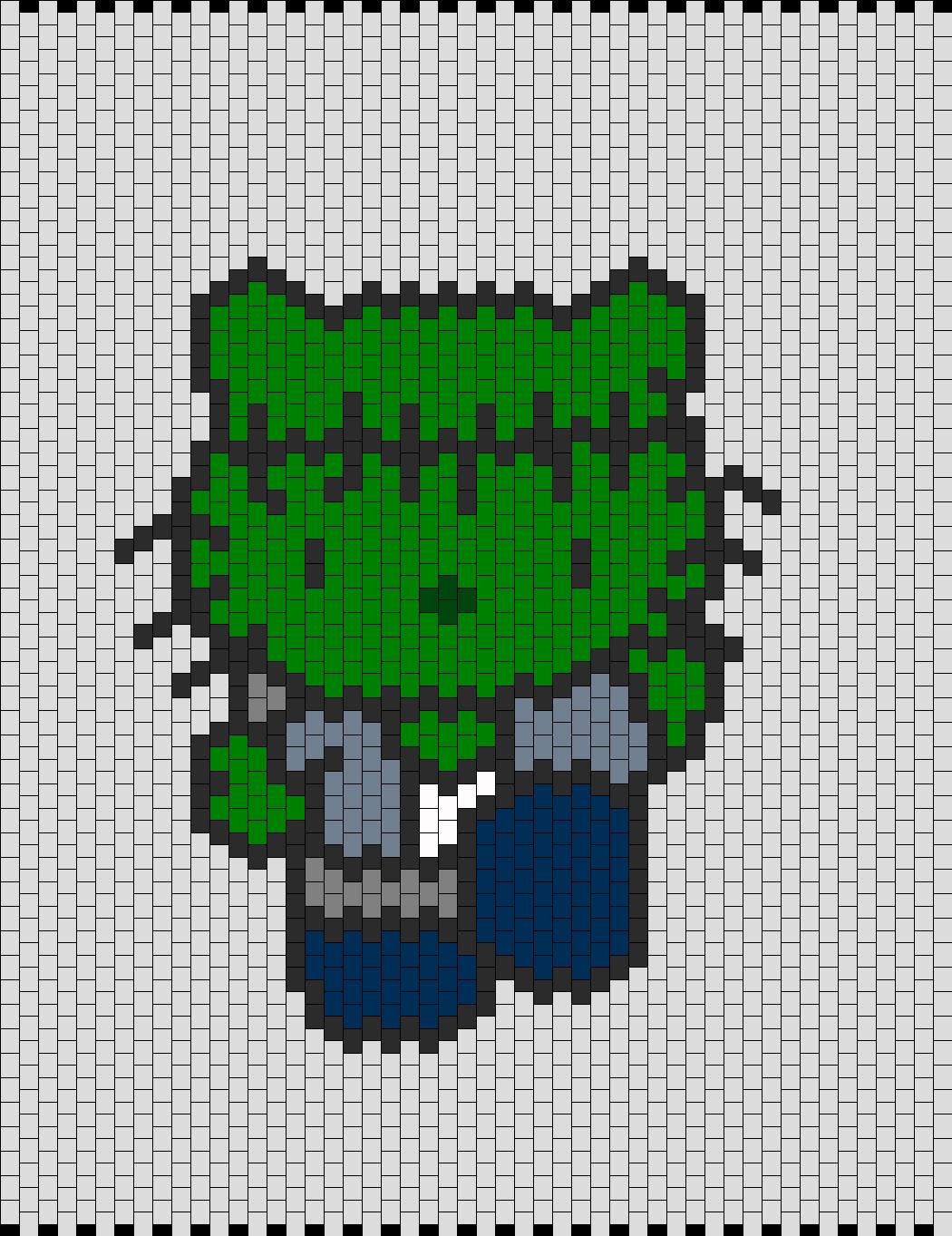 Frankenstein Hello Kitty