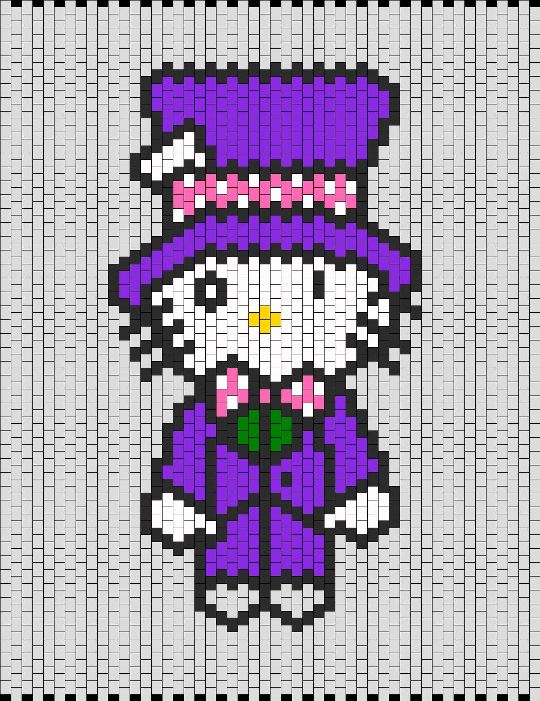 Mad Hatter Hello Kitty