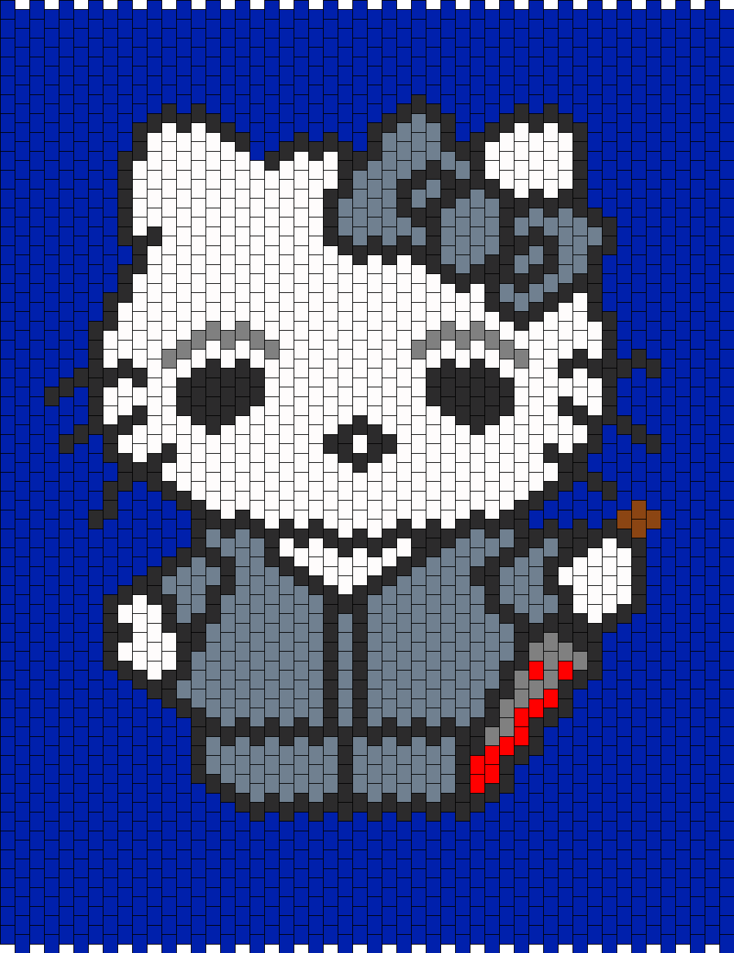 Michael Myers Hello Kitty