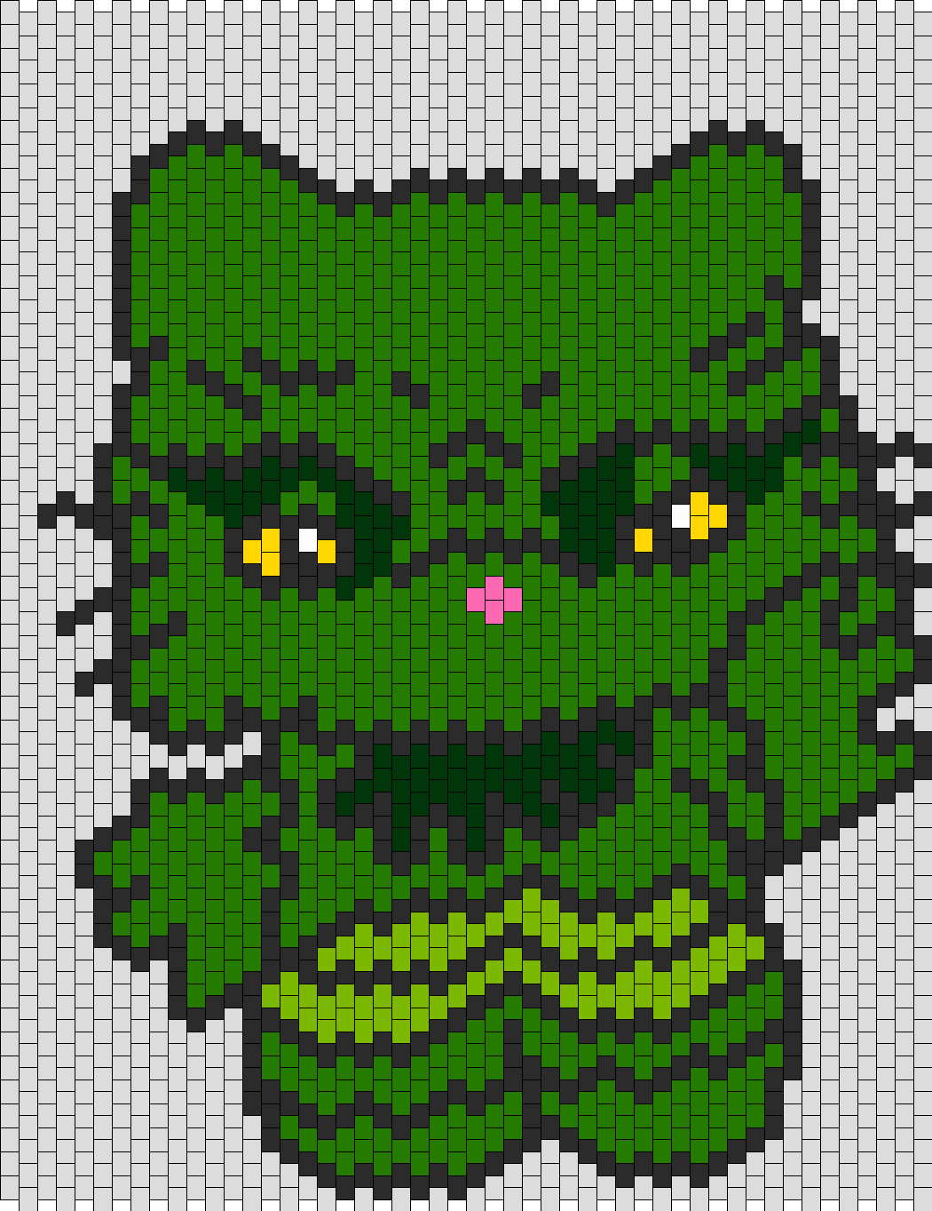 Creature From The Black Lagoon Hello Kitty
