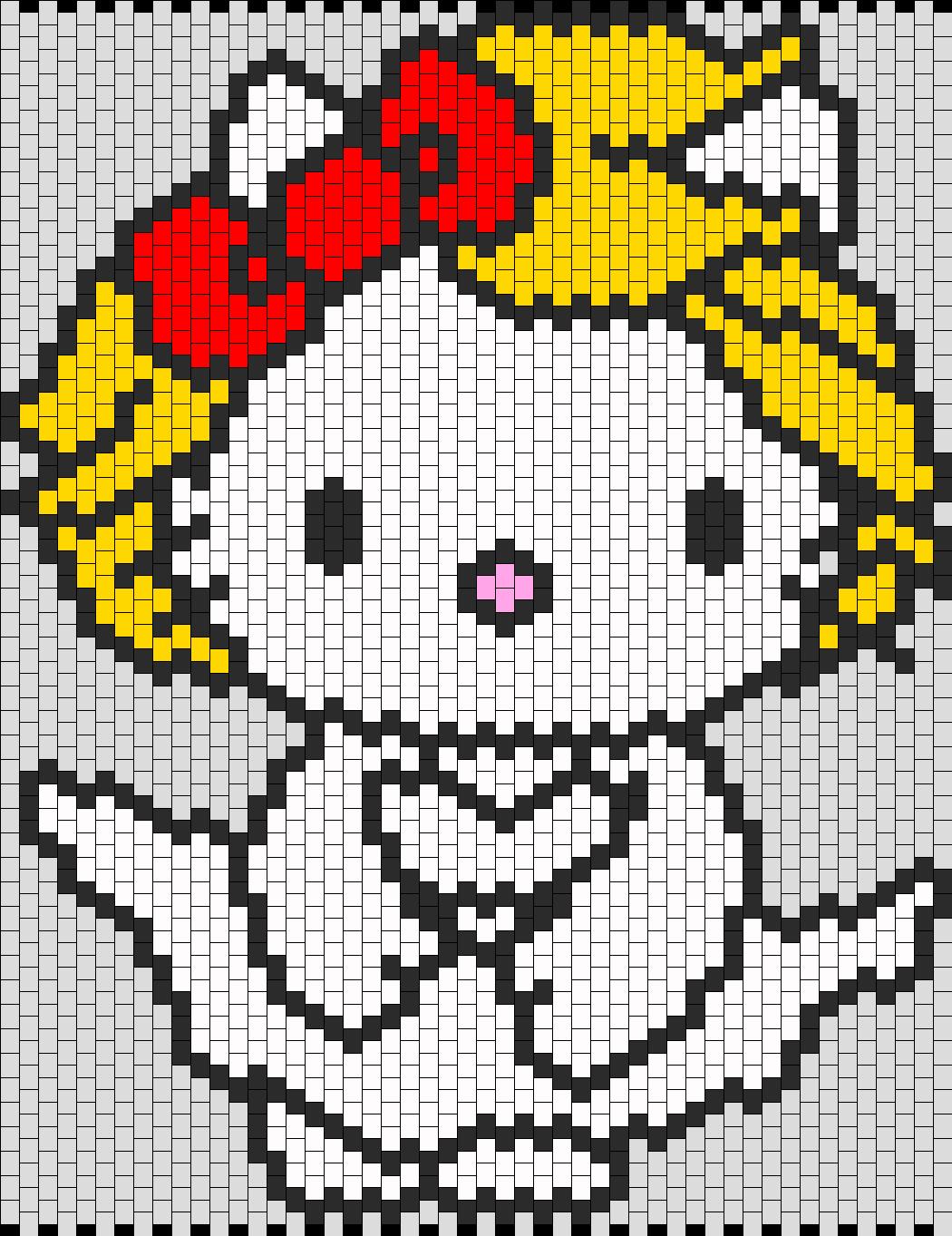 Marilyn Monroe Hello Kitty