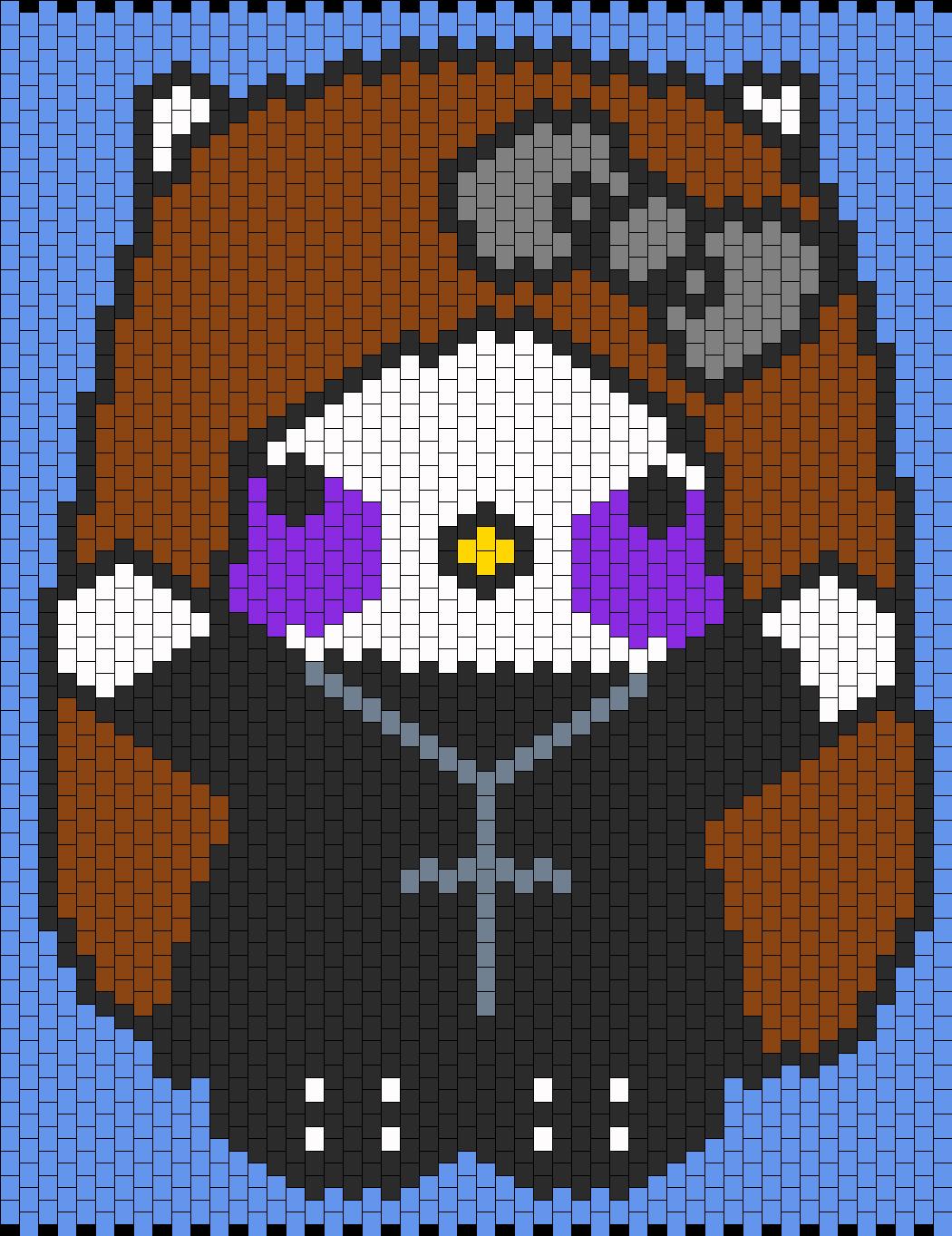 Ozzy Osbourne Hello Kitty