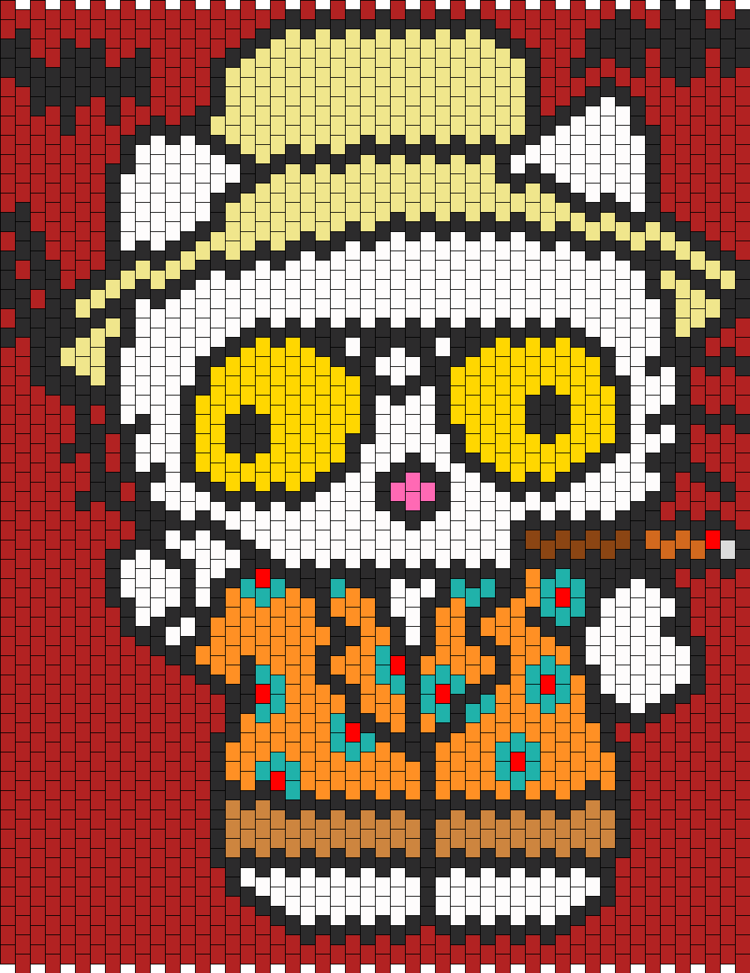Fear And Loathing In Las Vegas Hello Kitty HST