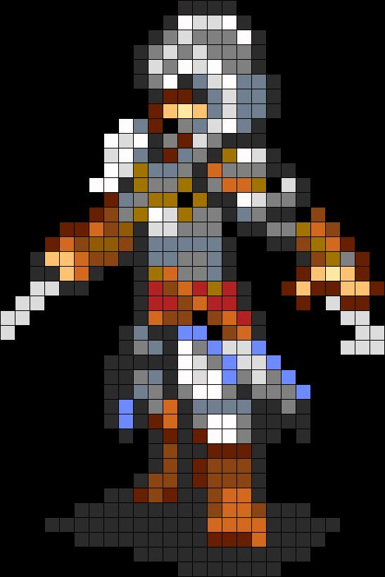 Ezio Revelations