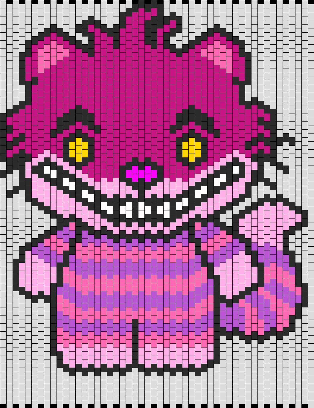 Cheshire Cat Hello Kitty
