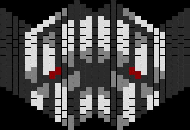 Bane Villain Mask
