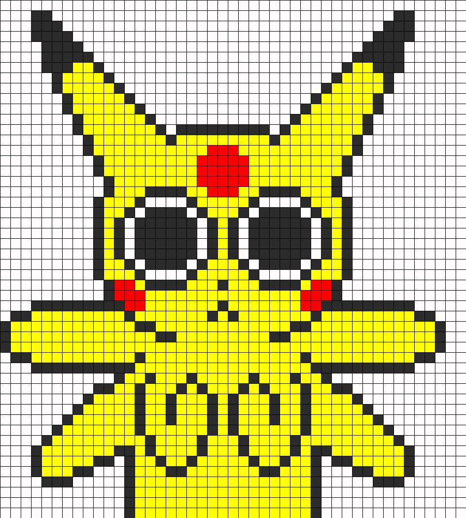 Pikachu On Acid Pt 1