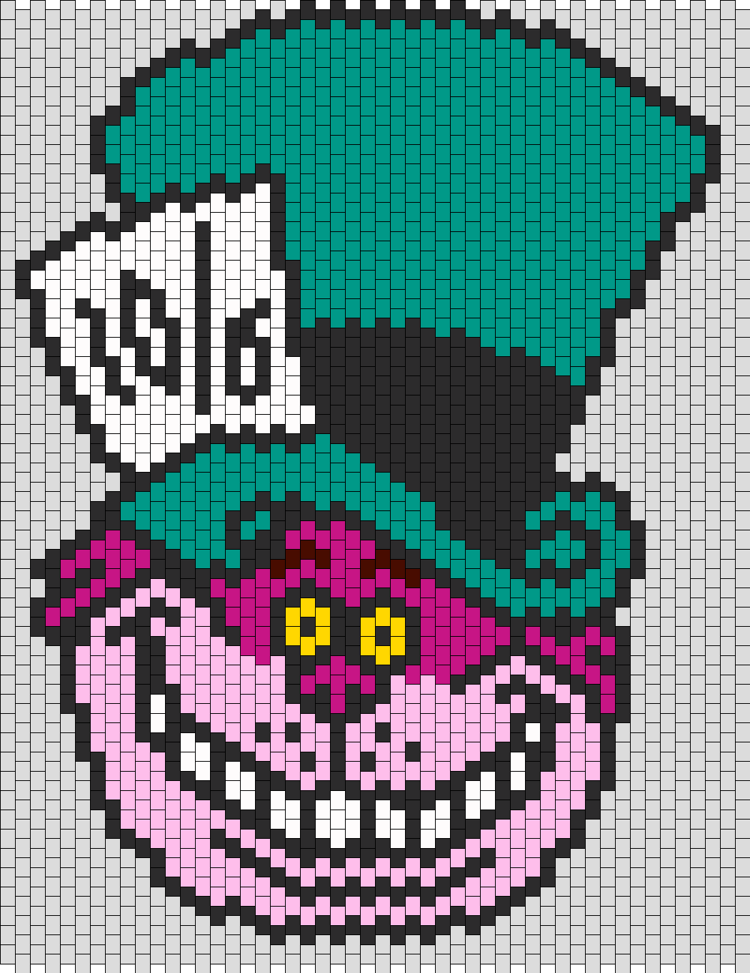 Cheshire Cat In Mad Hatters Hat