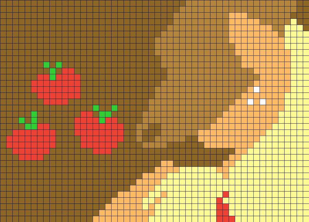 Applejack By MegaSweet