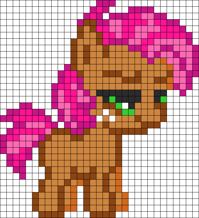 MLP Babs Seed