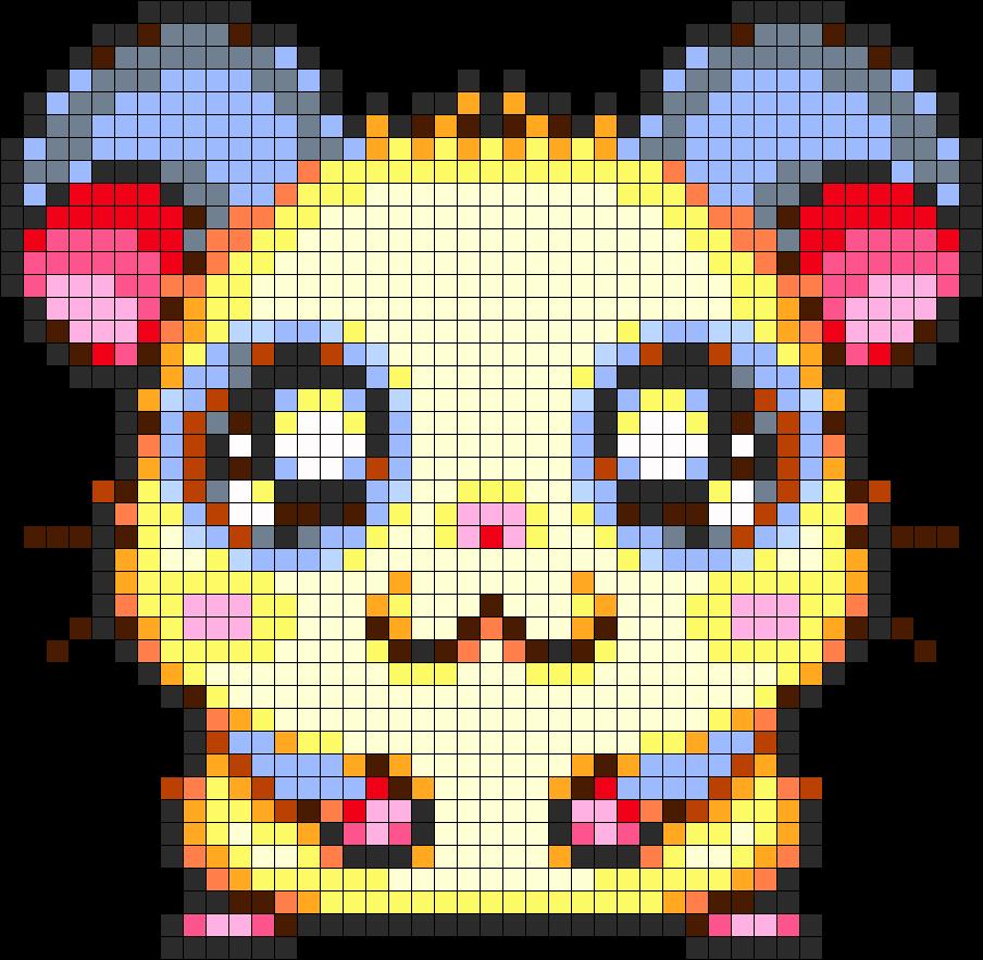 Panda Ham Ham