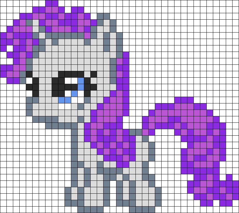 Filly Rarity