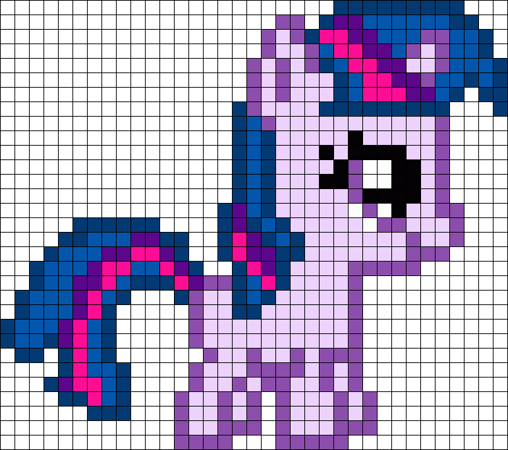 Filly Twilight My Little Pony