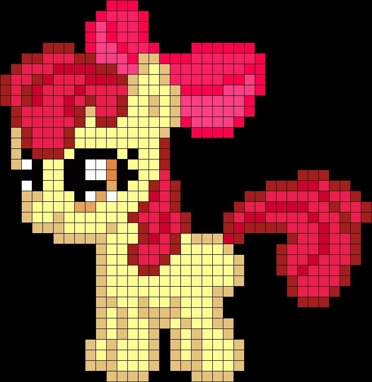 Applebloom My Little Pony