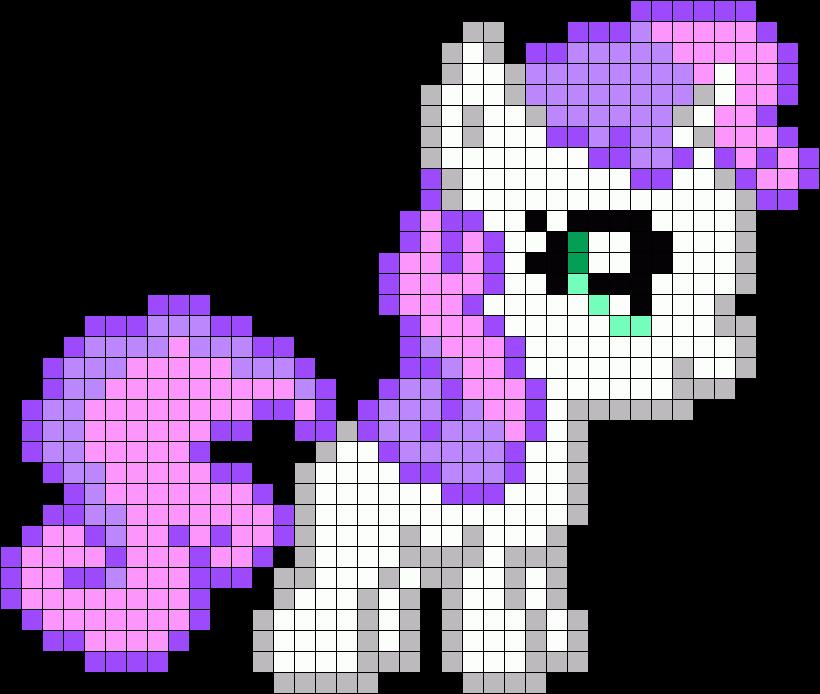 Sweetie Belle My Little Pony